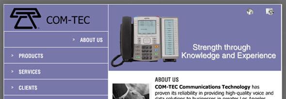 Com-Tec Telecommunications