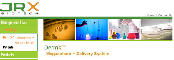 JRX Biotechnology, Inc.