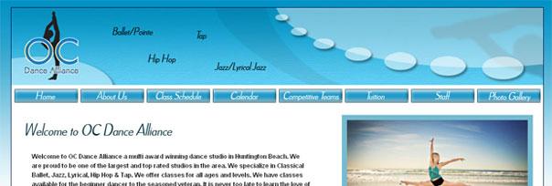 Orange County Dance Alliance