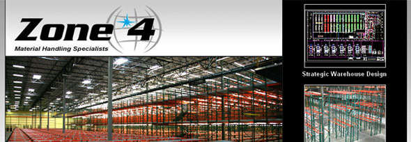 Zone 4 Material Handling Services